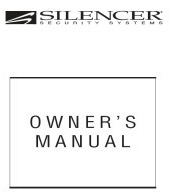 SILENCER OWNERS MANUAL 2T silencer car security owners guides silencer car alarm wiring diagram at soozxer.org